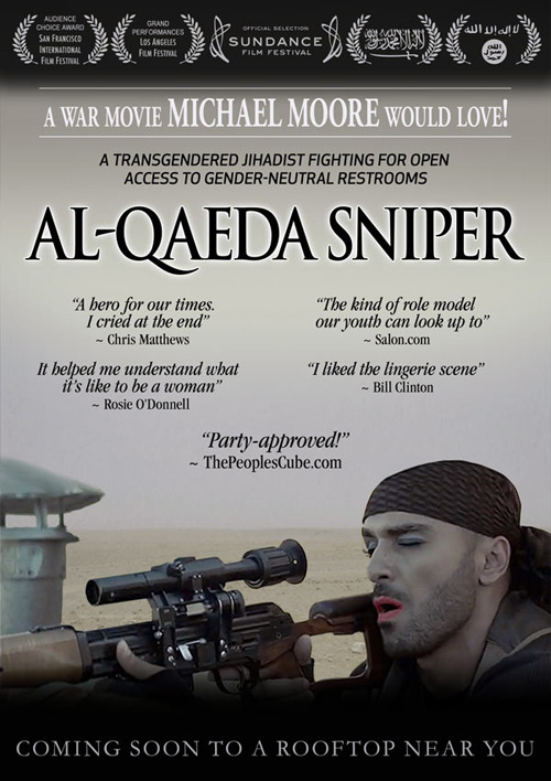infidels american jihadists